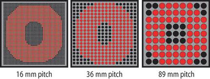 Illustration of Pitch