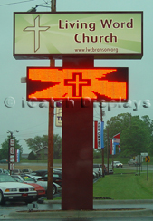 LED Signs & LED Displays