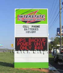 Interstate All Battery Center in Kennesaw is the leading source in defining the replacement battery business. We genuinely live by our promises to Have it, Find it, Build it and Every Battery .