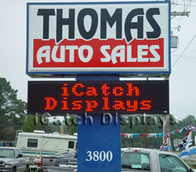 LED Signs & LED Displays